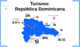 Turismo RD