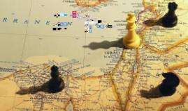 TES/L/SLes conflits au Proche et au Moyen Orient tes
