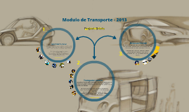 Briefs Modulo Transporte 2013