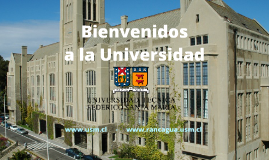 Oferta Académica UTFSM - Campus Rancagua