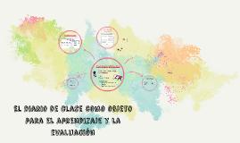 El diario de clase como herramienta de aprendizaje y evaluac