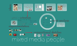 "PAT1 2013 - ""Mixed Media People"""