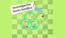 Investigación Socio-Jurídica