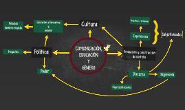 Comunicación y educación