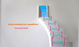 Understanding the Capabilities
