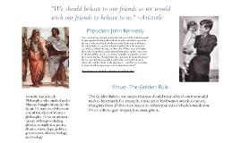 Words Of Wisdom Informative Promo By Katia Meeks