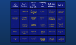 State Government Jeopardy Template