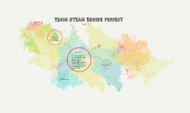 TRAIN STEAM ENGINE PROJECT