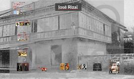 José Protacio Rizal Mercado y Alonso Realonda
