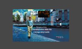 Copy of tesina maturità 2013, Midnight in Paris