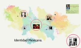 Identidad Mexicana