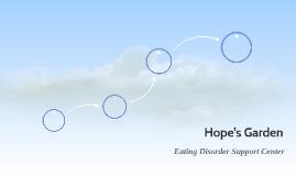Hope's Garden
