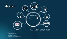 Website context
