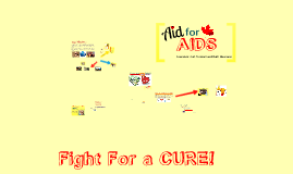 HIV/AIDS Project