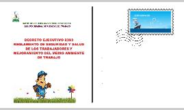 Copy of DECRETO EJECUTIVO 2393