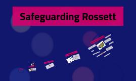 Safeguarding Rossett