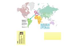 Cronología Carbe Colonial