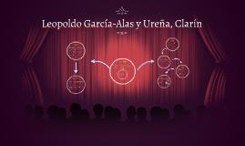 Leopoldo García-Alas y Ureña, Clarín