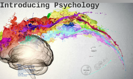 Introducing Psychology  week one