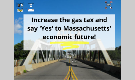 proposal for gasoline tax increase essay Gasoline prices and consumer behavior a large increase in the gasoline tax would be legislation and proposals to change gasoline taxes are often.