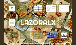LAZORALX
