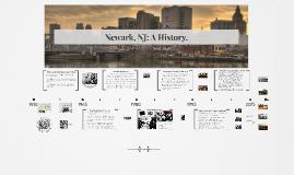 Newark:  70 Years of History (1945-2015)