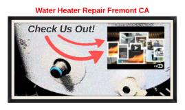 Water Heater Repair Carlsbad CA