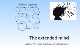 POM - Extended Mind