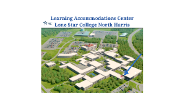 LSCS Short North Harris Learning Accommodations Center