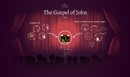 Christ: The Gospel of John