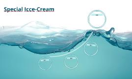 Special Icce-Cream