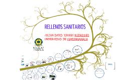 RELLENOS SANITARIOS1.