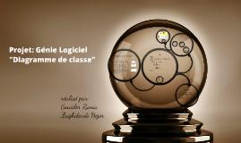 Projet: Genie Logiciel