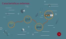 Características externas de un texto expositivo