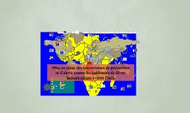Mise en place des mécanismes de prévention et d'alerte contr