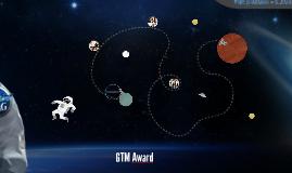 GTM Award