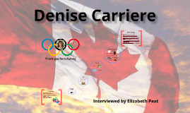 Copy of Dee Carriere - Canada