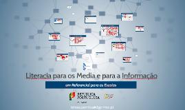 Literacia para os Media e para a Informação