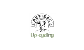 Up-clycling Refisal