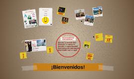 Copy of ¡Bienvenidos!