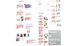 Design de Superfícies Têxteis