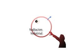 Radiación en las Industrias