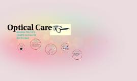 Optical Care