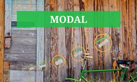 Copy of MODAL