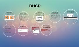 1. ¿Qué es DHCP?