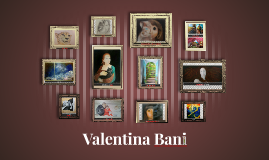 Valentina Bani