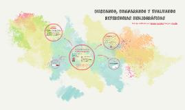 Copy of Buscando, comparando y evaluando referencias bibliográficas