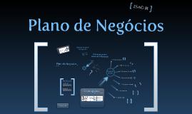 Copy of Copy of Plano de Negócios