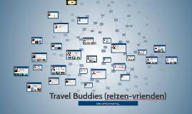 Travel Buddies (reizen-vrienden)