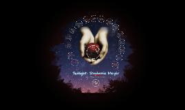 Stephenie Meyer- Sharon, Emilia,and Anna